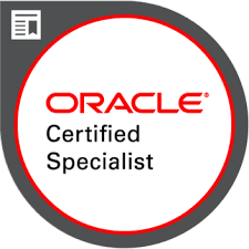 Oracle 1Z0-1038 Exam