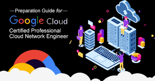 Pass Google Professional Cloud Network Engineer Exam with PremiumDumps